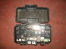 acura rsx type s fuse box image details 02 03 04 05 06 acura rsx type s manual engine fuse box 0206 oem