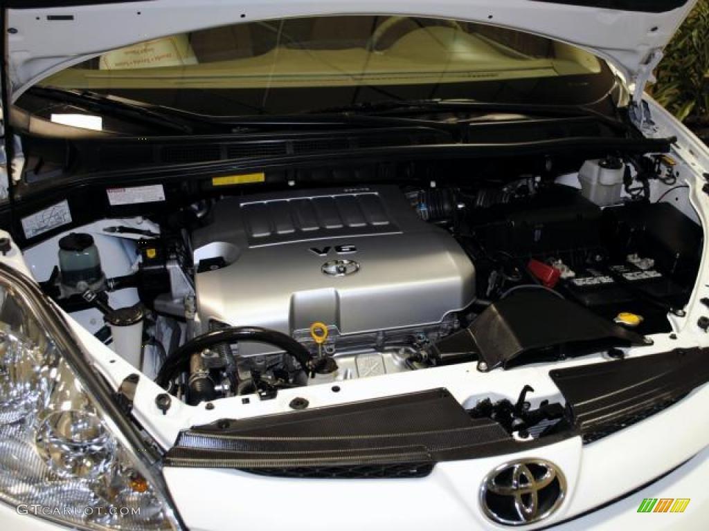 11 12 13 Toyota Sienna Le 3 5L V6 Engine Motor 2GRFE 54K Warranty