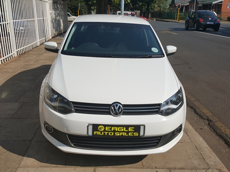 149990 2012 VW Polo Classic 1.6 Comfortline ? White ? 74000kms
