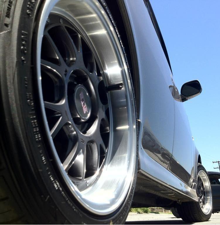 15X8 Wheels Tire Size