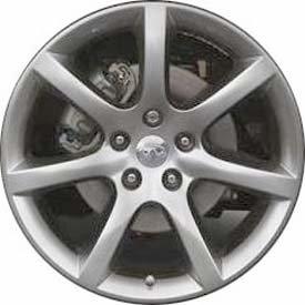 18 Inch 03 04 05 06 07 Infiniti G35 OEM Factory Wheel Rim Alloy 73672