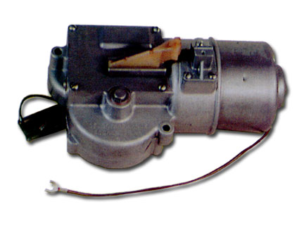 1955 chevy windshield wiper motor