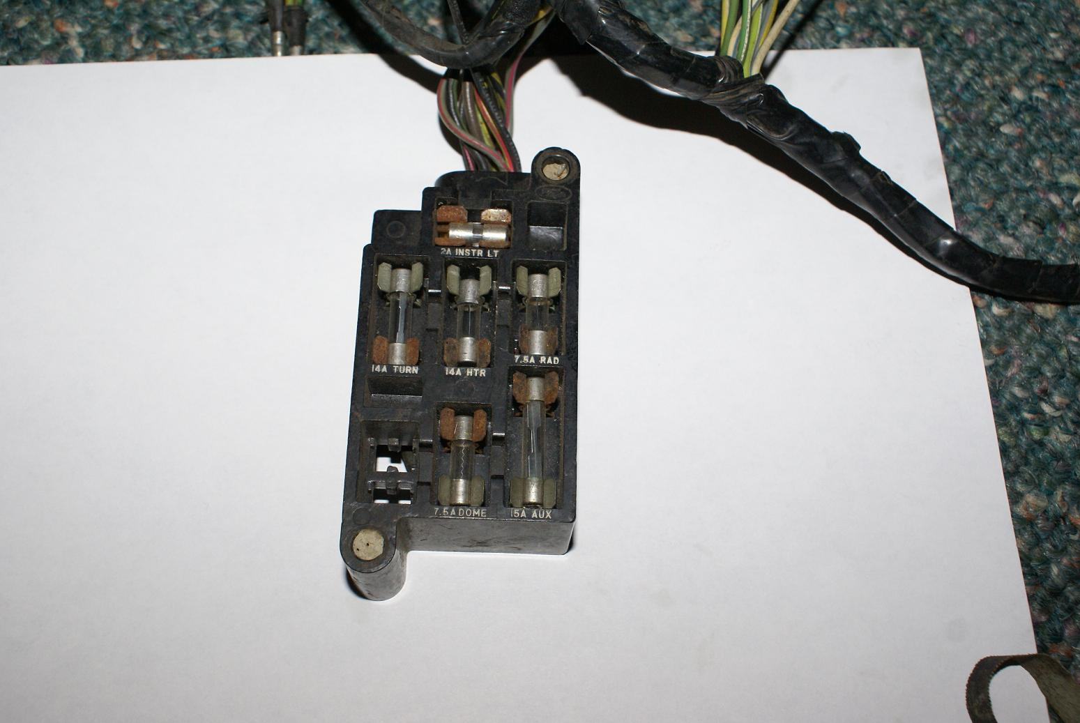 1964 1 2 mustang fuse box diagram jfQtoXB 1964 1 2 mustang fuse box diagram image details Turn Signal Fuse Location at gsmx.co