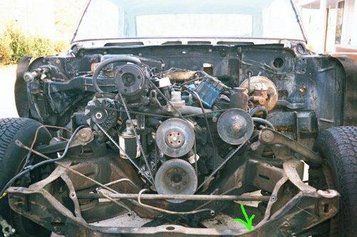 1962 cadillac 390 engine diagram 1962 cadillac engine