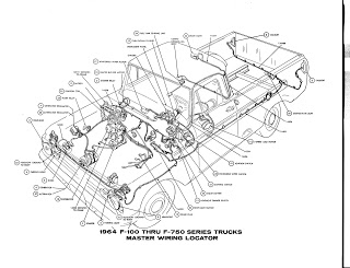 1979 ford f100 fuse box diagram image details 1979 Ford F100 Wiring Diagram 1964 ford f100 wiring diagram 1979 ford f100 wiring diagram