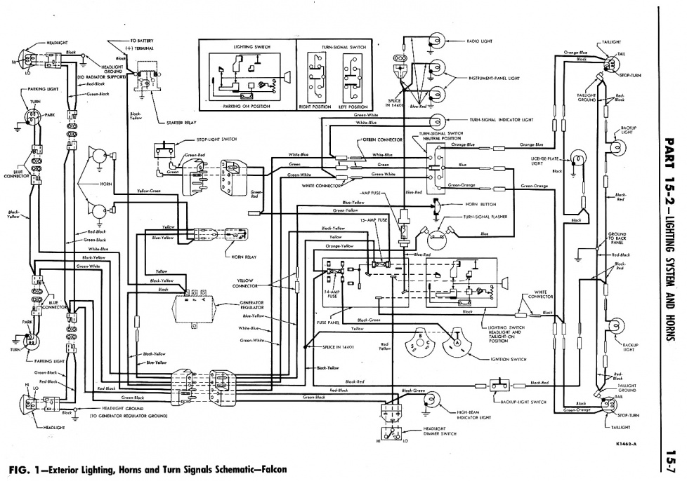 66 Chevelle Steering Column Diagram further Ford Super Duty Radio Wiring Diagram also 1960 El Camino Engine likewise Wiring Diagram For 1968 Ford Torino Gt also 64 Mustang Headlight Switch Wiring Diagram. on 1969 ford ranchero wiring diagram