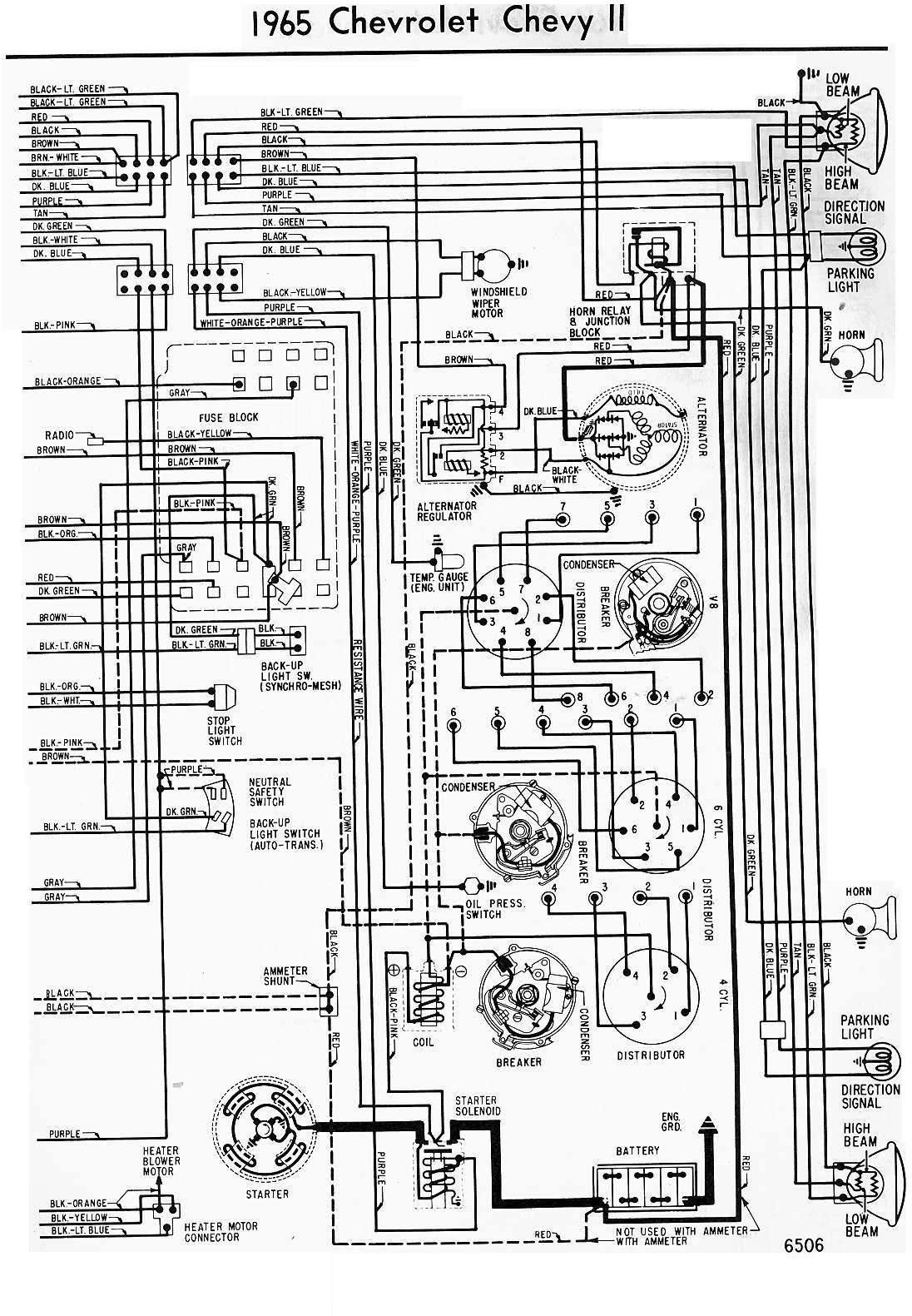 Diagrams Chevy Starter Wiring Diagram 1965 Corvette Electrical 1965 Tvr Wiring  Diagram 1965 Corvette Wiring Diagram Switch