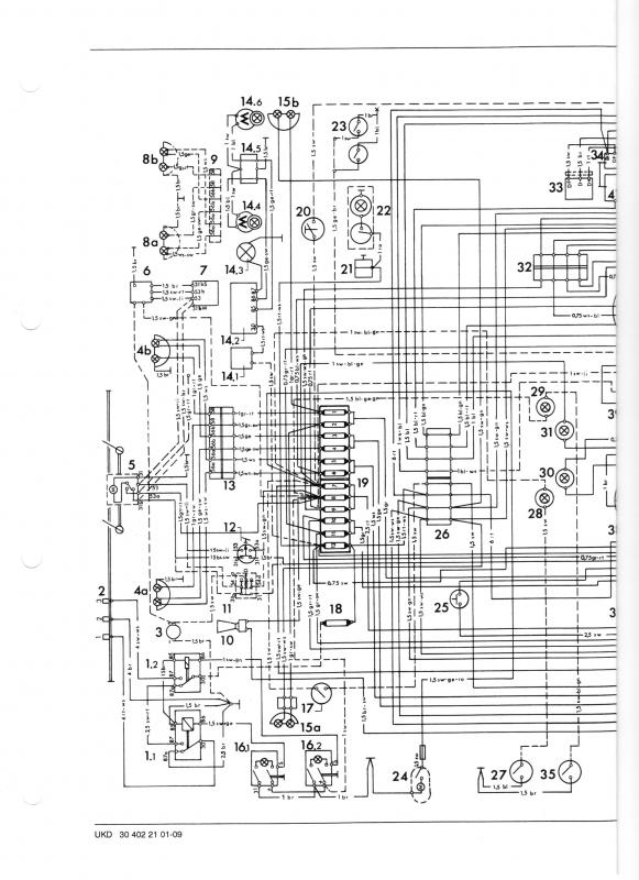 1970 chevelle wiring diagram