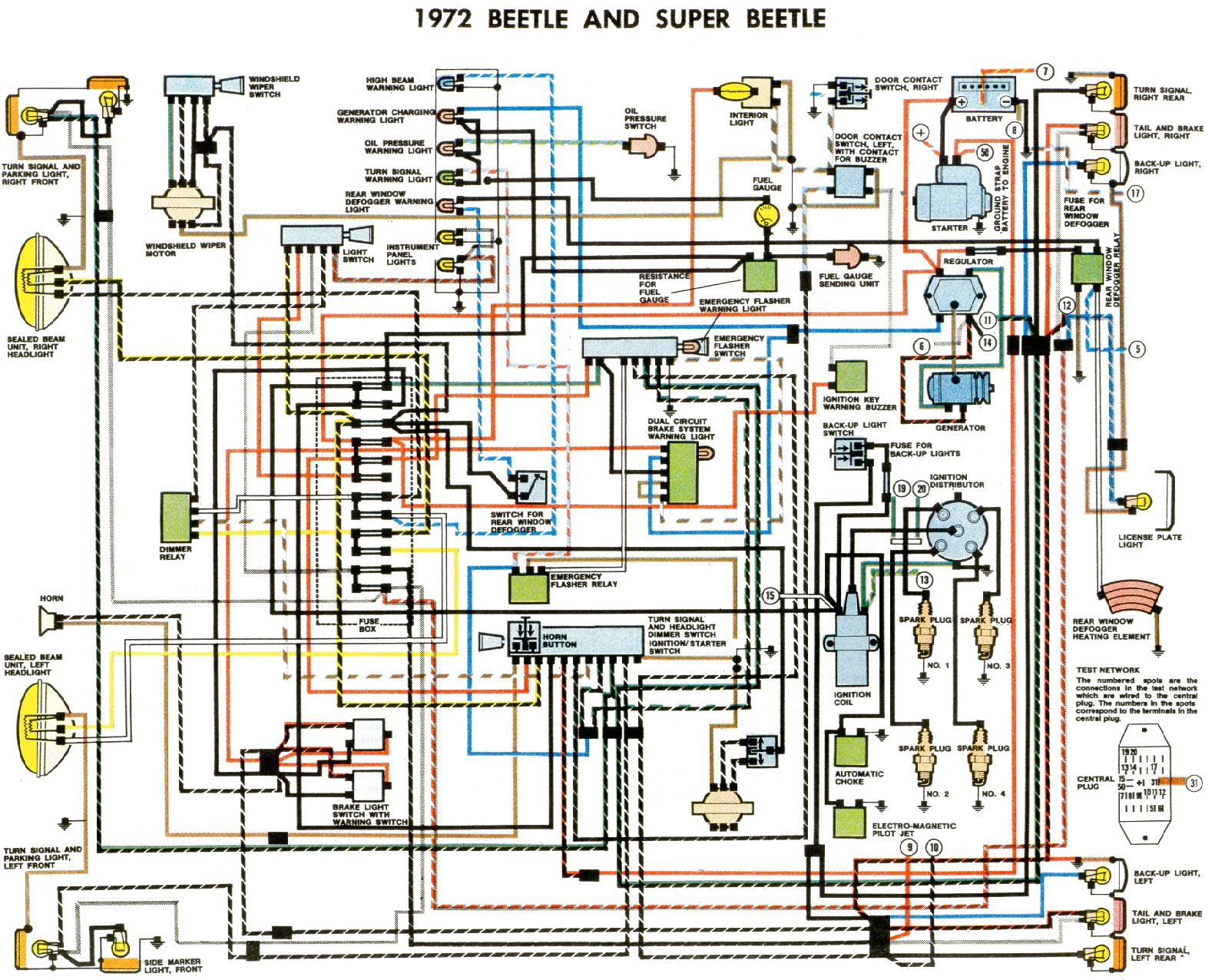 Power King 2418 Wiring Diagram Explained Diagrams 1600 Series Tractor 1614 Electrical Free Car U2022 Steering