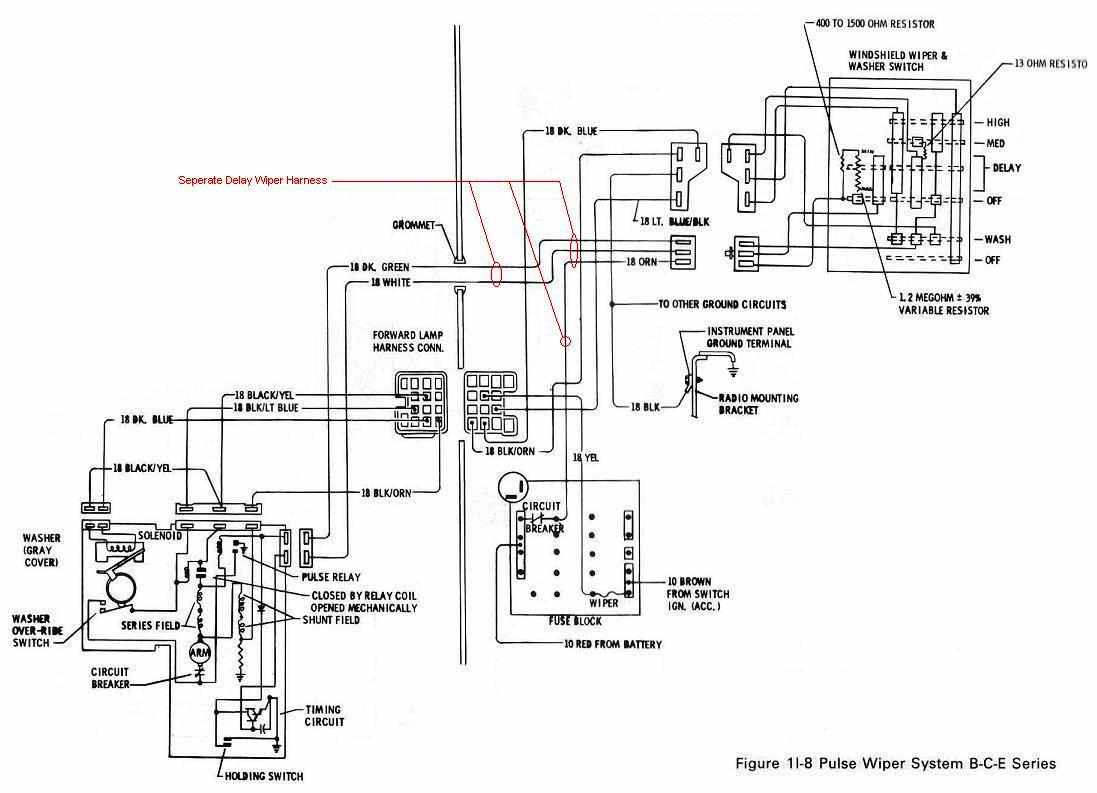 1990 Ford Truck Wiper Wiring Diagram Image Details 1974 Chevy Windshield