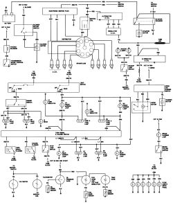 Fuse Box Diagram For 1976 Jeep Cj7