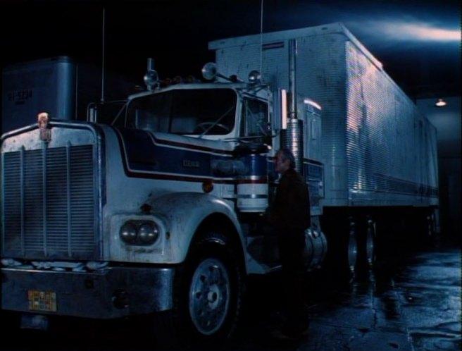 1976 Bicentennial Kenworth Truck