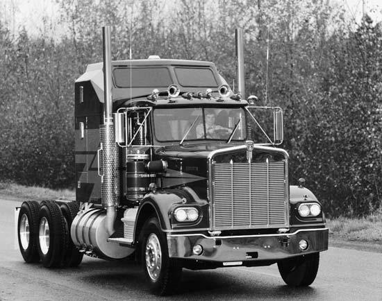 1976 Kenworth Vit 200