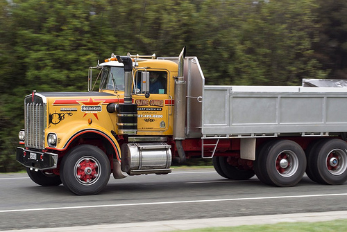 1976 Kenworth W921R | Flickr  Photo Sharing!