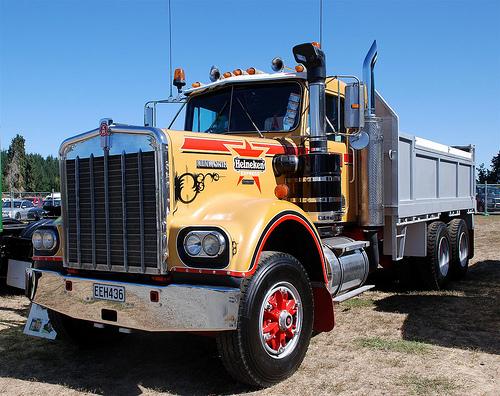 1976 KENWORTH W921R | Flickr  Photo Sharing!