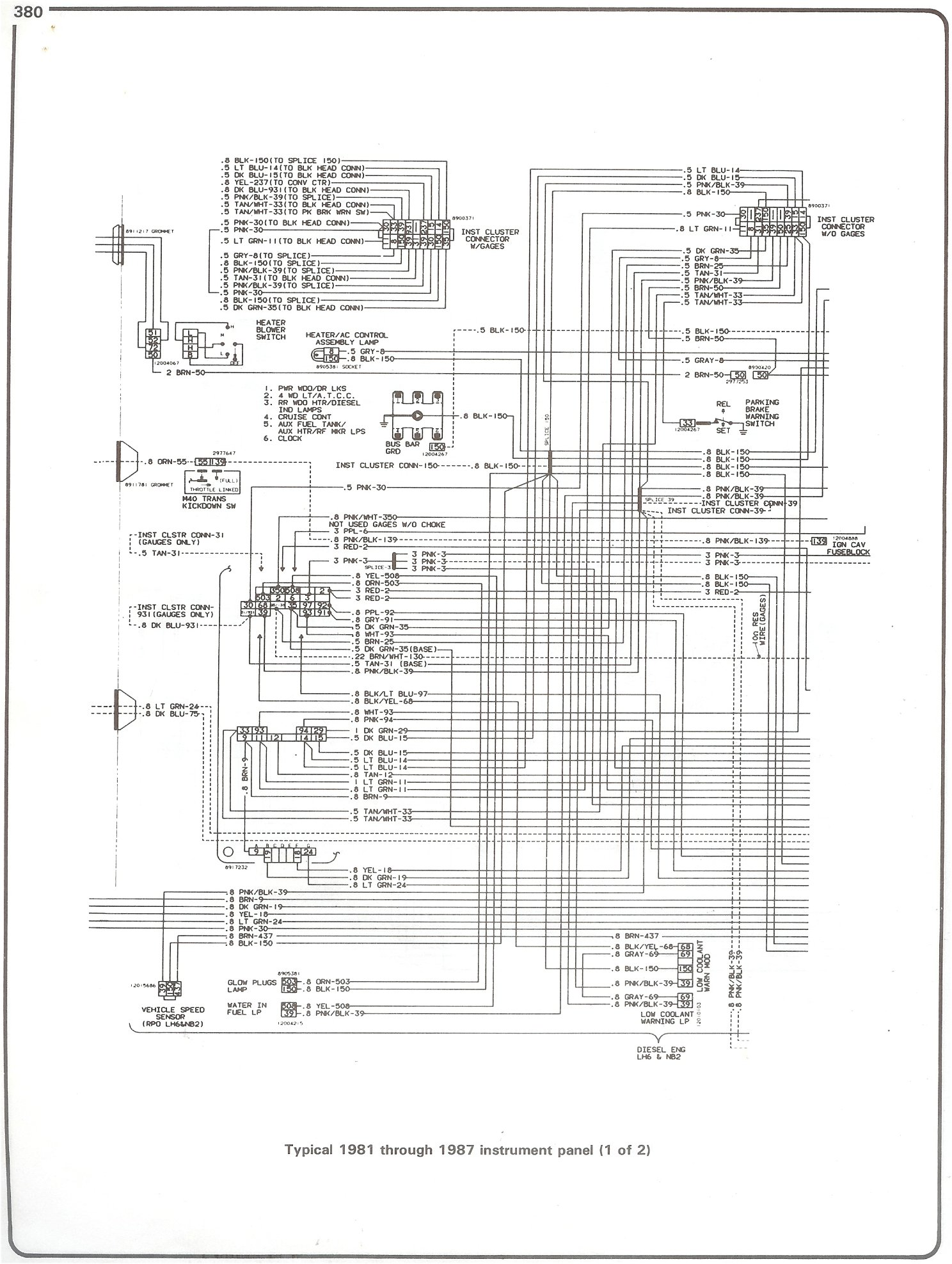 toyota pickup wiring diagram image 89 toyota pickup tail light wiring diagram wirdig on 1982 toyota pickup wiring diagram