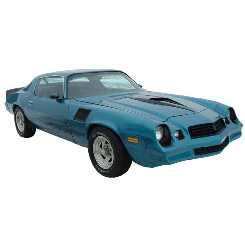 1979 Chevy Car Models