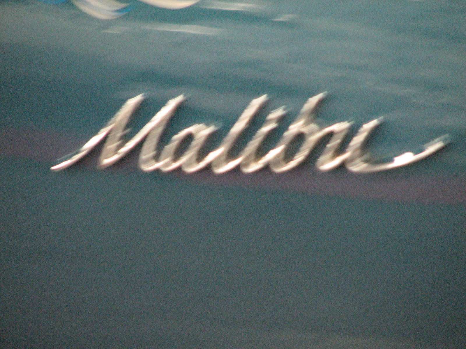 1979 Chevy Malibu Parts Catalog