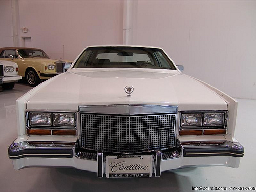1981 Cadillac Eldorado | Flickr  Photo Sharing!