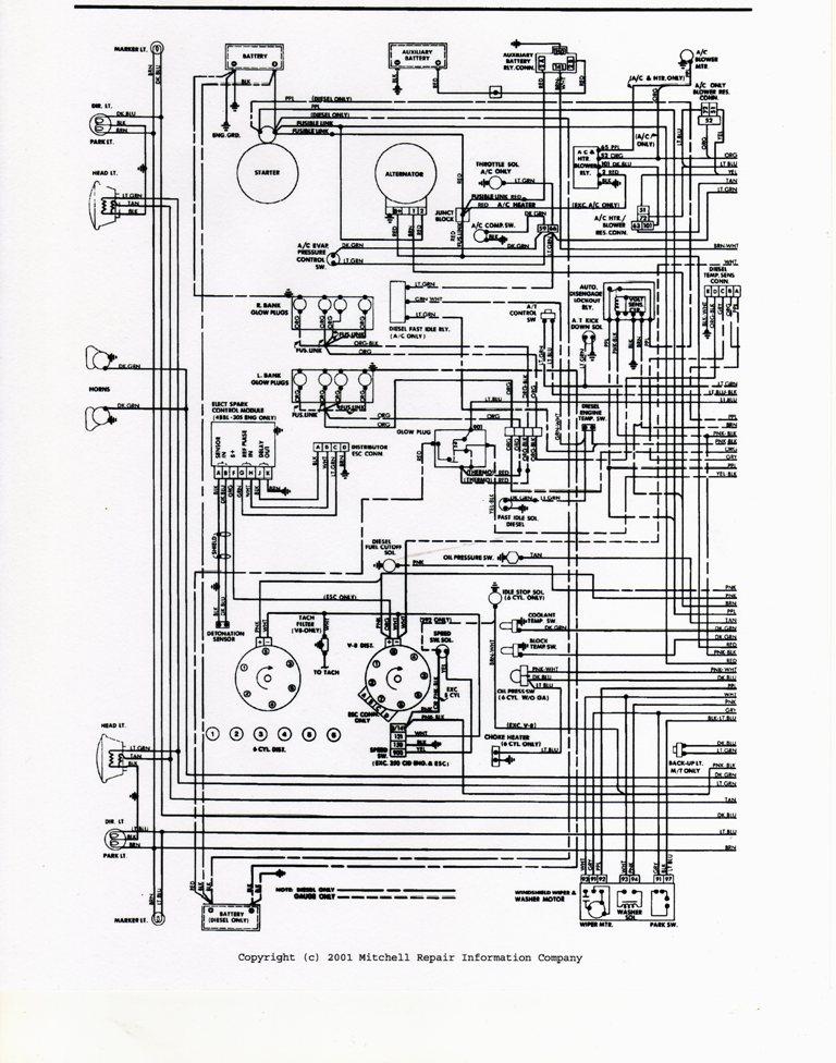 1983 chevy c10 wiringdiagram image details rh motogurumag com 1983 chevrolet c10 wiring diagram 1986 chevy silverado wiring diagram