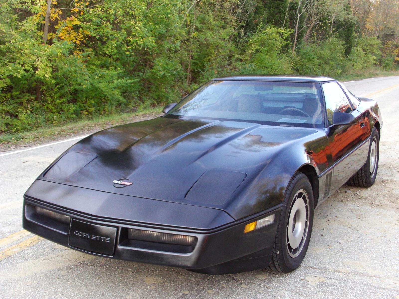 1985 c4 corvette for sale image details. Cars Review. Best American Auto & Cars Review