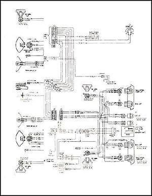 1986 GMC Truck Wiring Diagrams