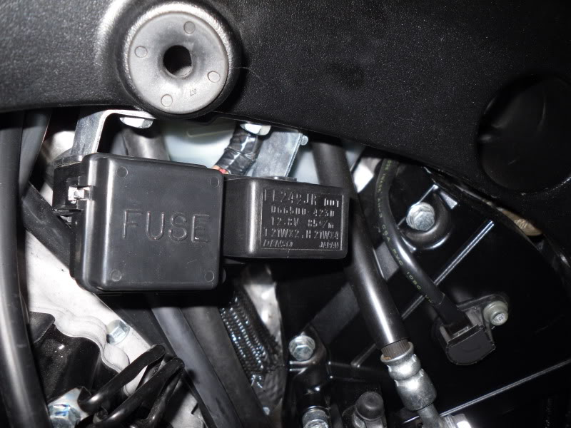 Bmw Fuse Box All Image About Wiring Diagram And Schematic