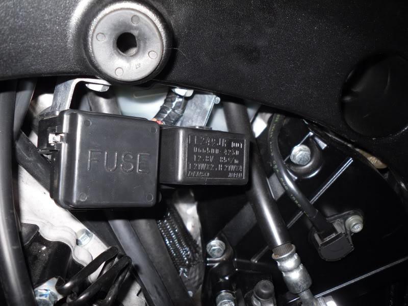 Suzuki Gsxr 1000 K6 Fuse Box | Wiring Diagram on