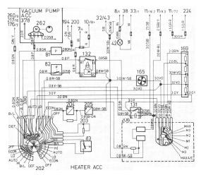 volvo truck electrical diagram efcaviation com Semi Truck Diagram  volvo truck radio wiring diagram Volvo VNL Fuse Box Diagram 1996 Volvo Semi Truck Wiring Diagram