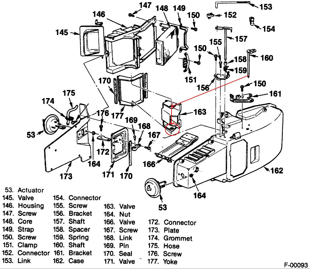 1998 Dodge Ram 2500 Fuse Box Diagram Not Lossing Wiring 1987 Dakota 1997 Cadillac Deville Caravan Ford Ranger