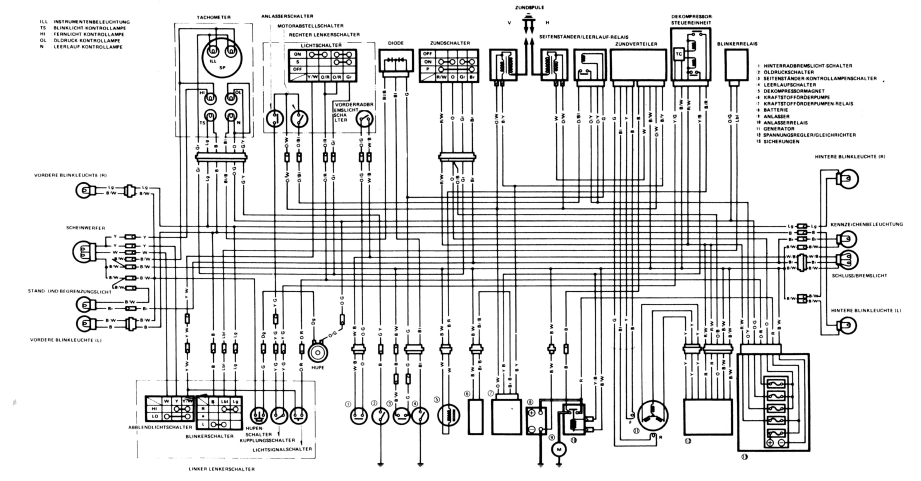 1987 suzuki intruder 1400 wiringdiagram StOGeac 805 suzuki motorcycle wiring diagrams suzuki wiring diagram  at gsmx.co
