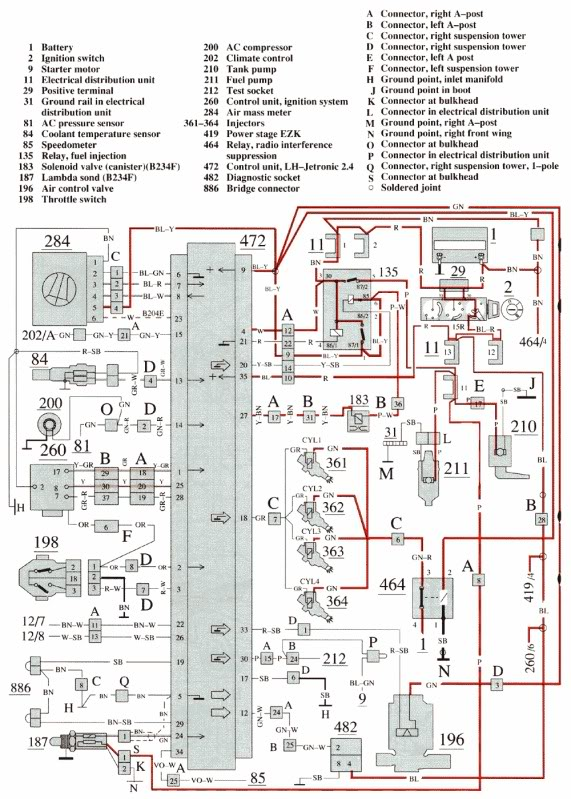 Volvo Wiring Diagram on volvo s80 wiring-diagram, volvo 740 brakes, volvo 740 fuel system, volvo semi truck wiring diagram, volvo 240 wiring diagrams, volvo 960 wiring diagrams, volvo 850 wiring-diagram, volvo 740 blueprints, volvo 740 charging system, volvo fuel pump wiring diagram, volvo 740 chassis, volvo 740 rear suspension, volvo b200e wiring diagrams, volvo 740 starter, volvo 740 parts, volvo 740 troubleshooting, volvo penta 4.3 wiring-diagram, volvo 740 engine, volvo 740 specs, volvo penta ignition wiring diagrams,