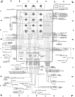 1991 Toyota Corolla Wiring Diagram - Wiring Diagrams Folder on