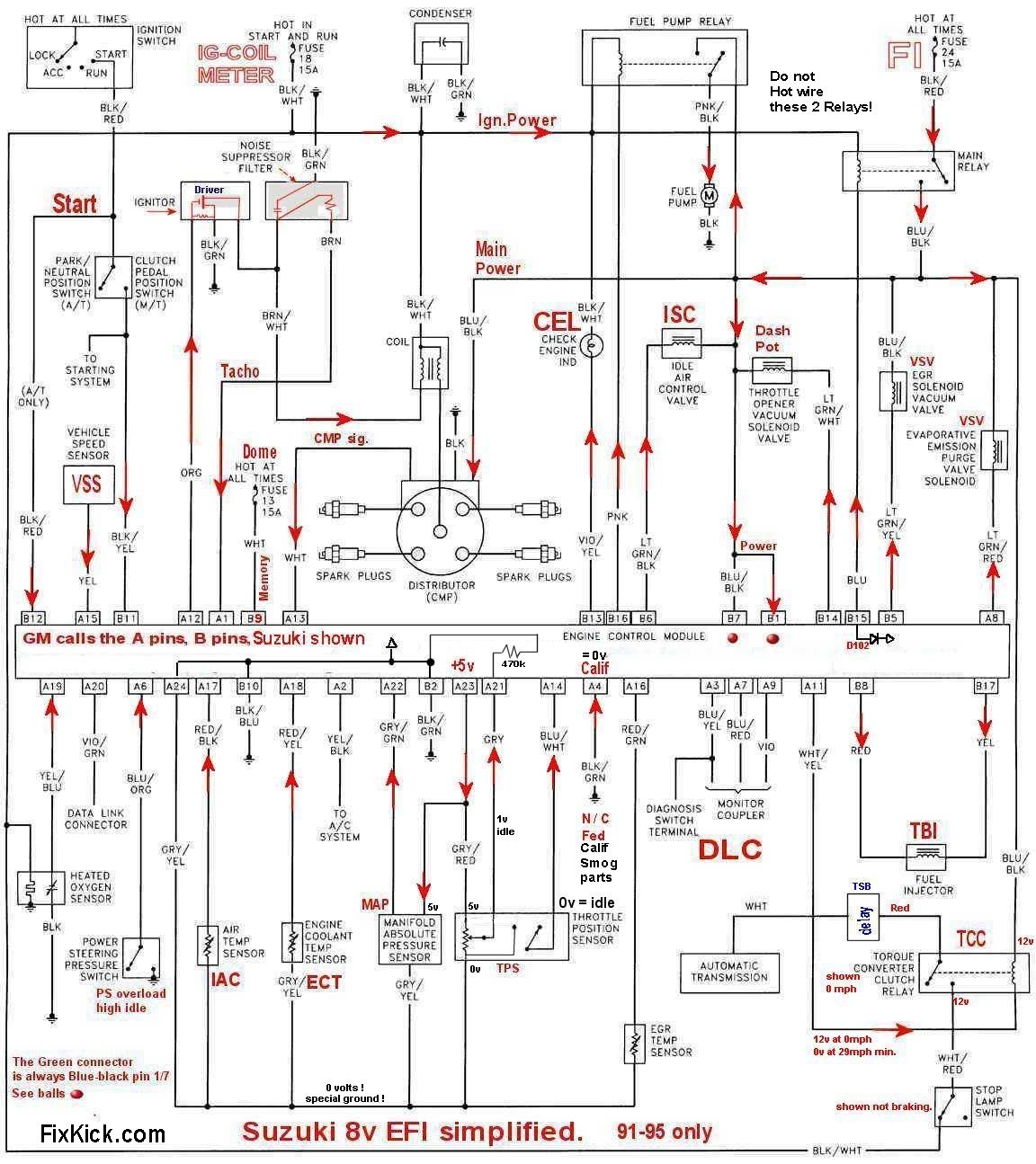 1993 Dodge Dakota Fuel System Wiring Diagram Library. 1993 Dodge Dakota Fuel Pump Relay Location. Dodge. Schematic 1995 Dodge Dakota 6 Cyl At Scoala.co