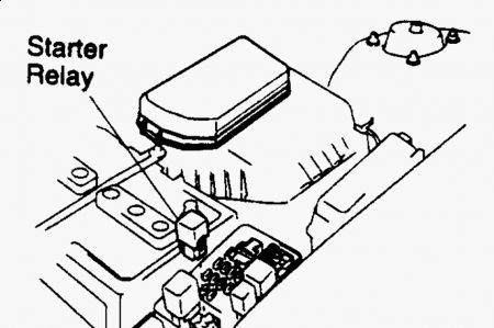 1993 Camry Fuse Box on 1996 honda accord wiring diagram