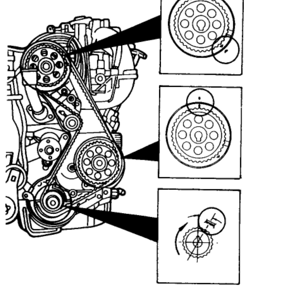 Ford 4 0 Engine Timing Diagram Wiring Library 94 Ranger 1994 2 3 Marks Image Details