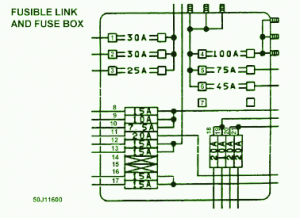 1995 infiniti j30 fuse box diagram image details 1995 infinity j30 fuse box diagram 300x218 1995 infinity j30 fuse box