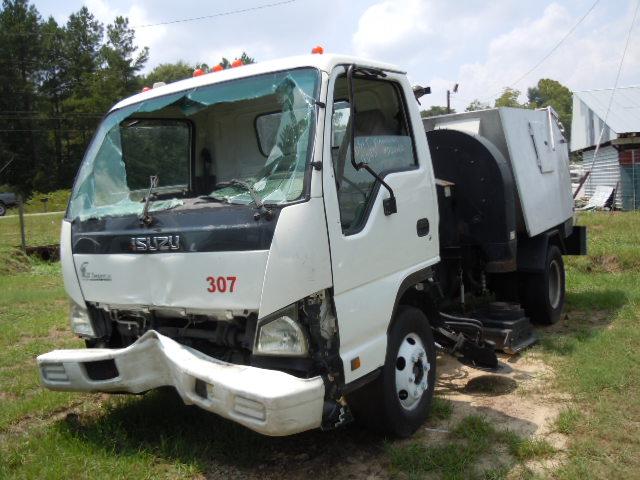 1995 Isuzu Truck