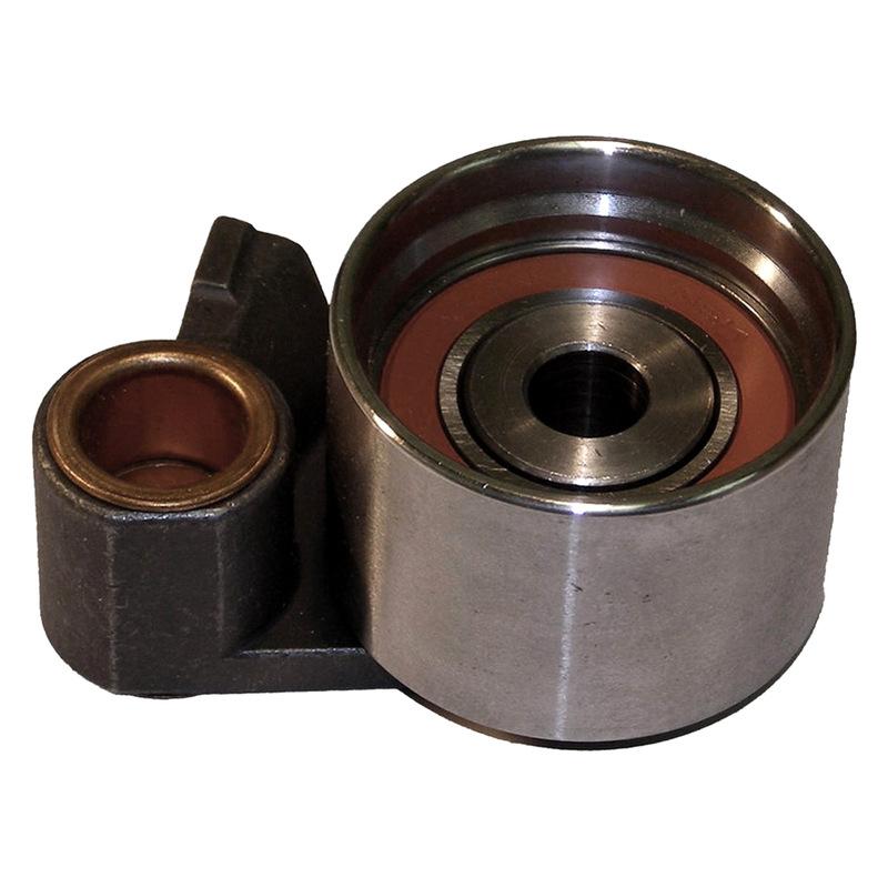 1995 Mazda 626 Premium Engine Timing Belt Kit with Water Pump (Gates)