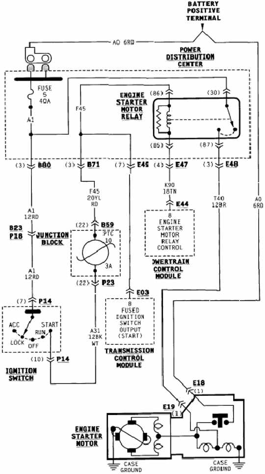 1996 dodge grand caravan wiring diagram UyyJWsZ 2003 dodge caravan pcm wiring diagram image details 2006 dodge caravan wiring diagram at soozxer.org