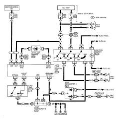 nissan quest wiring diagram wiring diagram str 2001 Nissan Quest Wiring-Diagram nissan quest wiring diagram