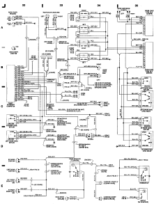 1996 toyota camry fuse box diagram image details