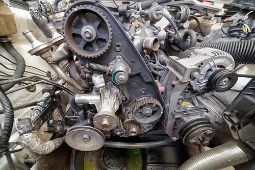 1996 Volvo 850 Premium Engine Timing Belt (Gates)