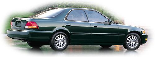 1997 Acura 3.2 TL Body Kits