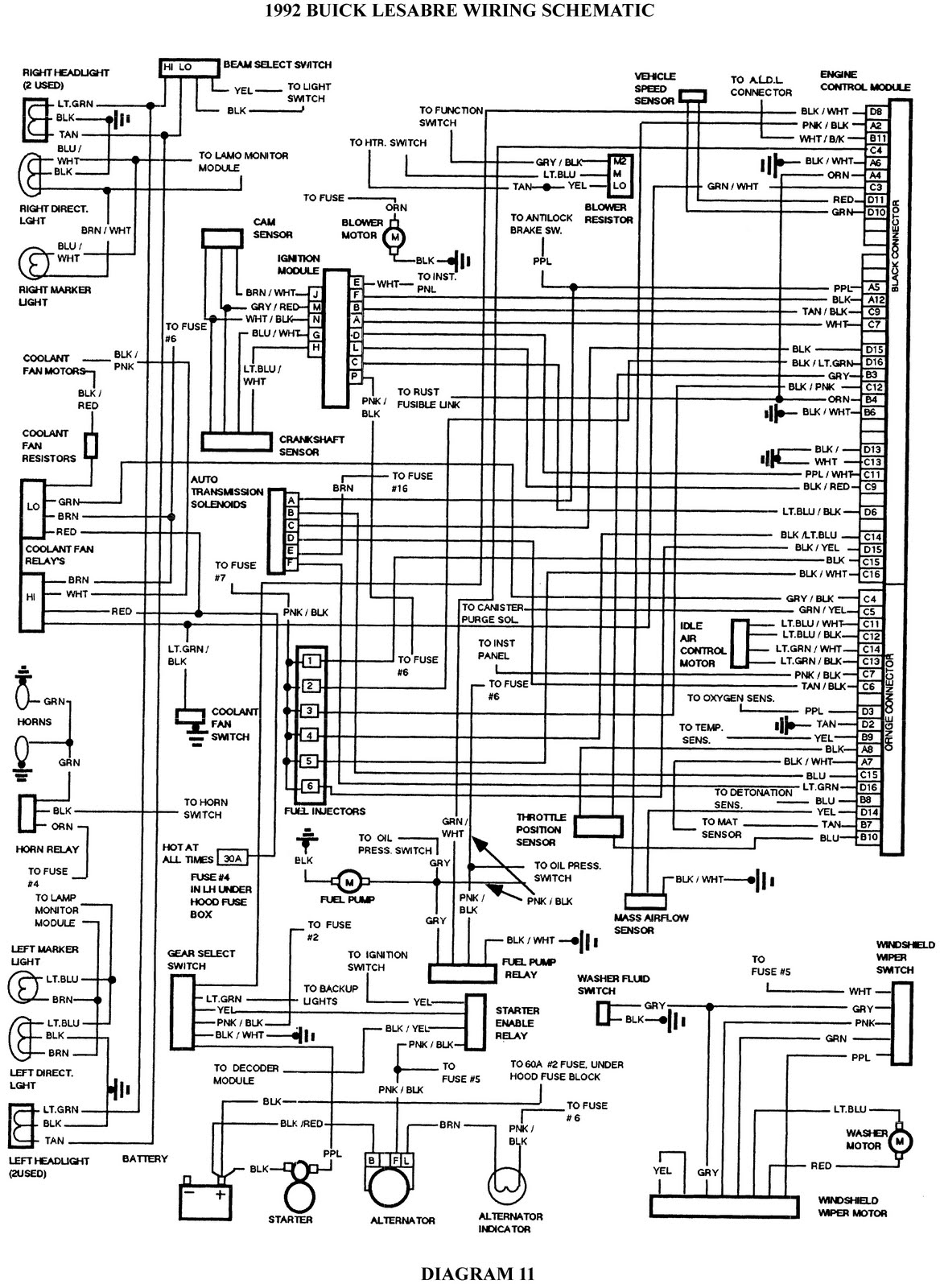 1997 Oldsmobile Silhouette Wiring Diagram - Wiring Diagram Source on