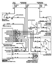 2003 chevy cavalier dash light wiring diagram - image details, Wiring diagram