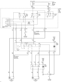 1997 Ford F150 Power Window Wiring Diagram