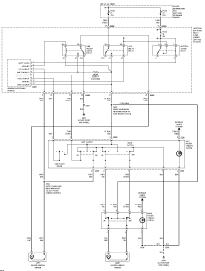 1997 ford f150 power window wiring diagram