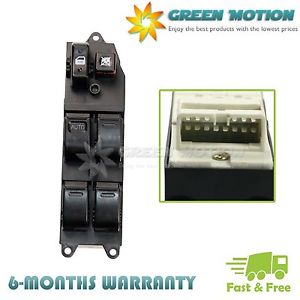 1997 Toyota Camry Power Window Switch
