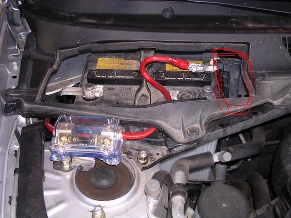1997 toyota rav4 fuse box